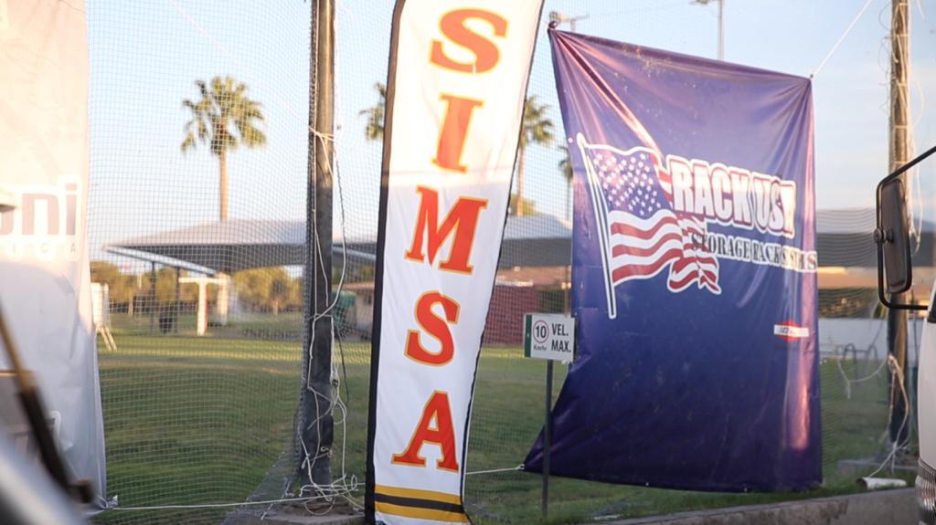 Grupo Simsa patrocina segunda edición del Tour Anual de Pádel